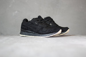 ASICS x Reigning Champ Gel-Lyte III/Black - Game Over Shop