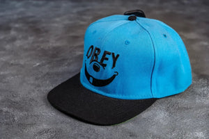 Snapback OBEY - Game Over Shop