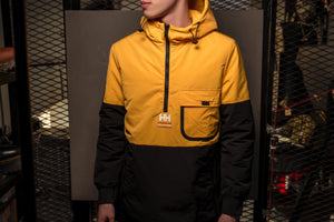 Анорак HELLY HANSEN yellow - Game Over Shop