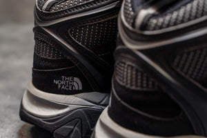 The North Face Winter Black Grey - Game Over Shop