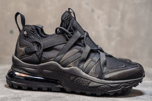 Nike Air Max 270 Bowfin Triple Black - Game Over Shop