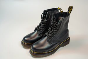 Dr. Martens 1460 Black 2 - Game Over Shop