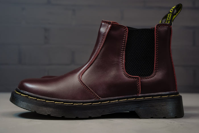 Dr.Martens 12976 Smooth Bordeaux