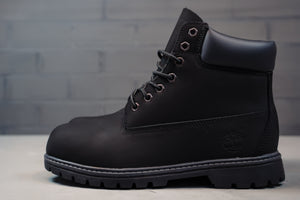 Timberland Winter Men black - Game Over Shop