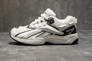 Reebok DMX Series 1200 White/Black - Game Over Shop