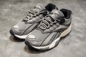 Reebok DMX Series 1200 Grey/White - Game Over Shop