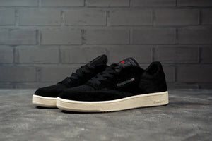 Reebok Classic Club C85 Black - Game Over Shop