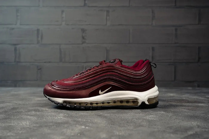 Nike Air Max 98 Bordeaux