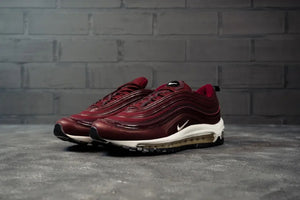 Nike Air Max 98 Bordeaux - Game Over Shop