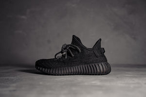 Adidas Yeezy Boost 350 V2 Black Grey