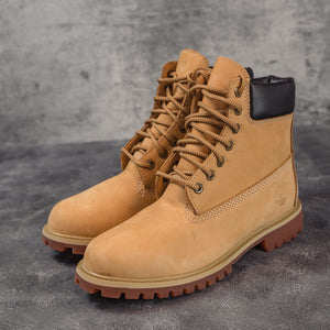 Timberland Classic Fur Light Brown - Game Over Shop