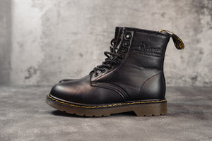 Dr.Martens 1460 Winter Black - Game Over Shop
