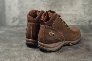 Timberland Men's Flume Hiking Boot Review Brown - Game Over Shop