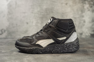 Puma Trinomic Winter Black - Game Over Shop
