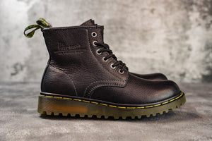 Dr.Martens Winter Dark Black - Game Over Shop