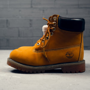 Timberland Classic Fur Brown - Game Over Shop