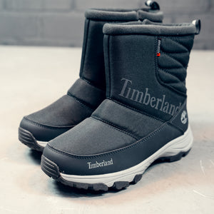 Timberland Zoom Grey - Game Over Shop