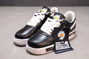 "Nke Air Force x G-Dragon Low ""Paranoise"" - Game Over Shop"