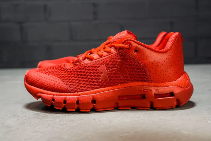 Under Armour HOVR Infinite Red