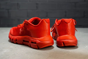 Under Armour HOVR Infinite Red - Game Over Shop