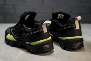 Puma Trailfox Overland Black/Neon - Game Over Shop