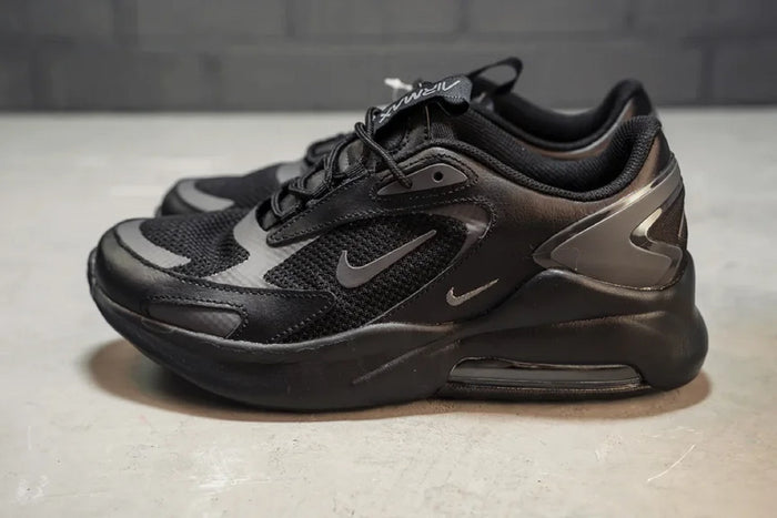 Nike Air Max Motion Tripple Black