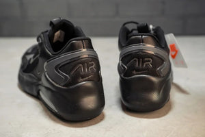 Nike Air Max Motion Tripple Black - Game Over Shop