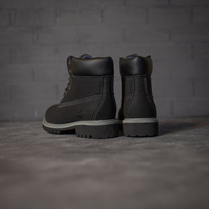 Timberland waterproof RADFORD BOOT BLACK - Game Over Shop