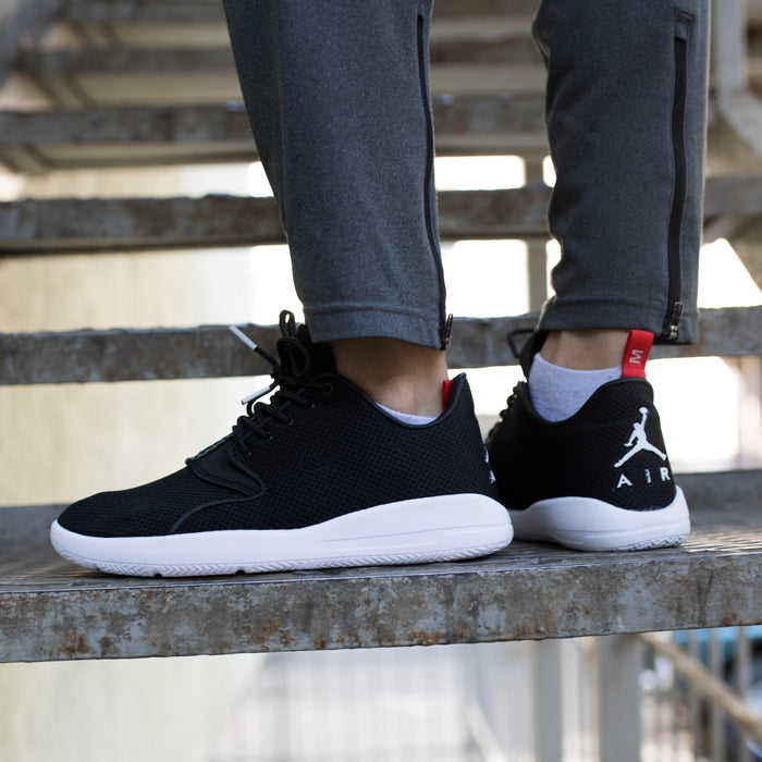 NIKE AIR JORDAN ECLIPSE black/white