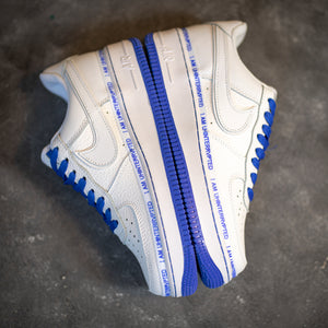 Nike Air Force 1 Low Uninterrupted