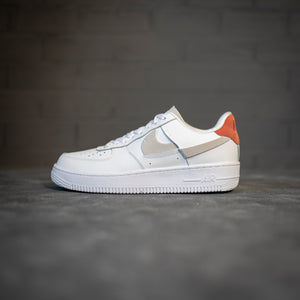 Nike Air Force 1 Low White Beige