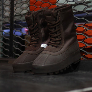 Adidas Yeezy 950 Boots Chocolate - Game Over Shop