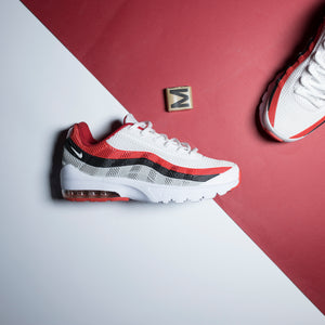 Nike Air Max 97 Supreme LV red white - Game Over Shop