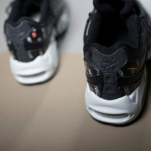 Nike Air Max 95 Stussy black - Game Over Shop