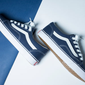Vans Old Skool-Navy - Game Over Shop