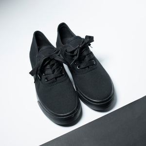Vans Old Authentic-All Black - Game Over Shop