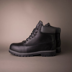 Timberland Fur Men black - Game Over Shop