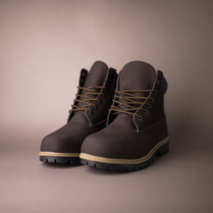 Timberland Winter Men brown - Game Over Shop