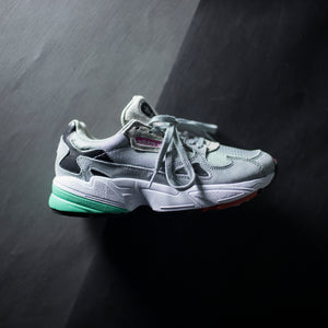Adidas Falcon Grey - Game Over Shop