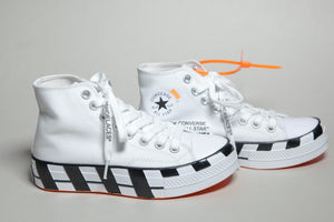 Converse Chuck Taylor All Star 70s HI Off White - Game Over Shop