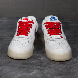 Nike Air Force 1 low Chameleon Red - Game Over Shop