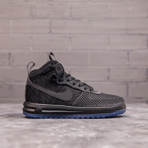 Nike Air force 1 Duckboot Black - Game Over Shop