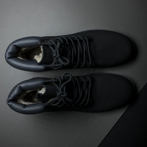 Timberland Classic Fur Navy Dark Grey - Game Over Shop