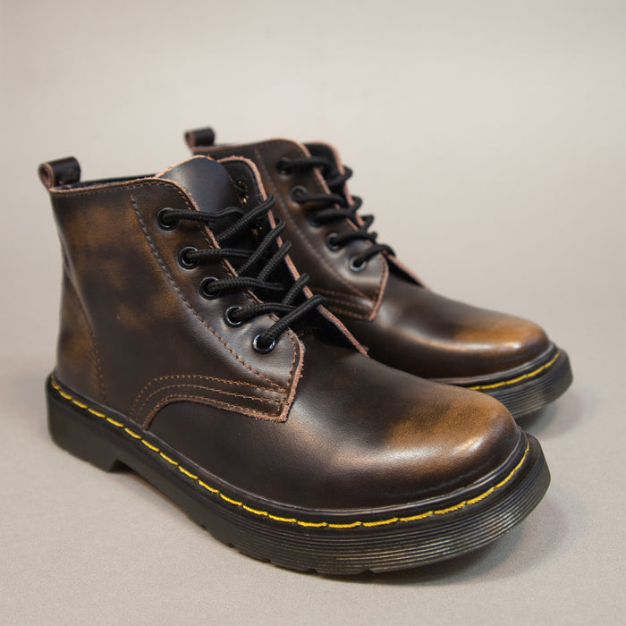 Dr.Martens 101 Smooth Coffee