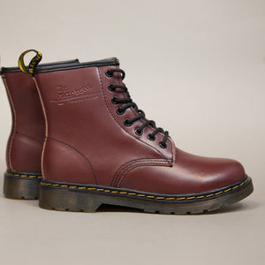 Dr.Martens 1460 red - Game Over Shop