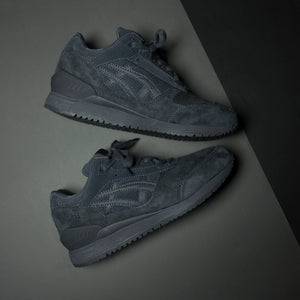 ASICS GEL LYTE III MT GREY/WHITE - Game Over Shop
