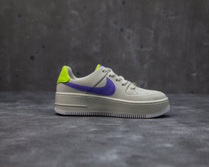 Nike Air Force Low Beige Violet - Game Over Shop