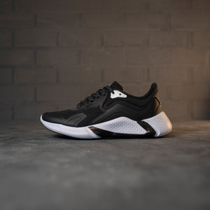 Adidas AlphaBounce Inctinct CC M Black White