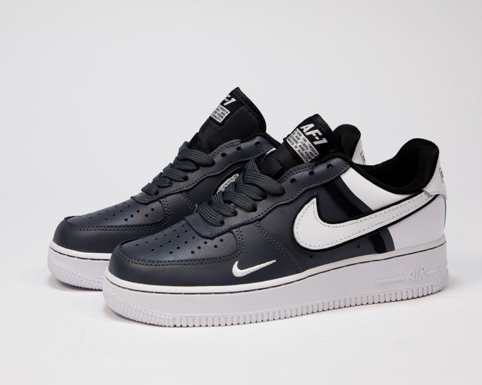 Nike Air Force Low Black White