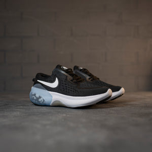 Nike Joyride Run Flyknit Black Blue